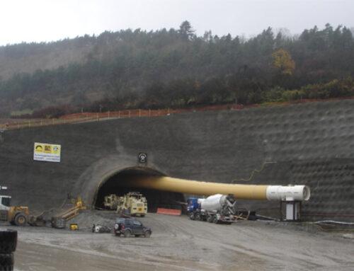 Neubau Jagbergtunnel – Jena/Thüringen