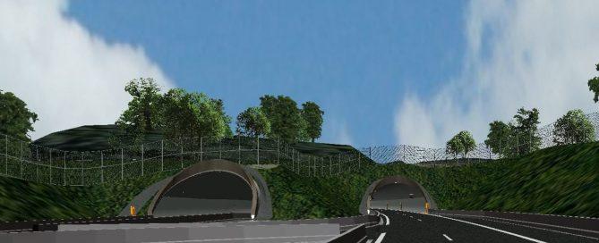 Alberbergtunnel