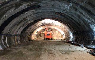 Tunnel Bertoldshofen
