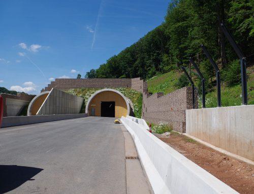 Tunnel Küchen