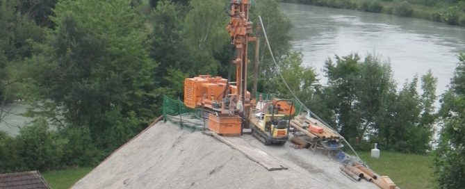 Erneuerung Innkraftwerk Töging-Jettenbach
