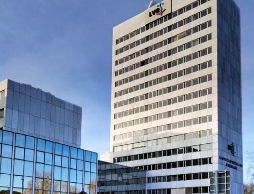 LVR Haus Köln – Ausführungsplanung der Baugrube