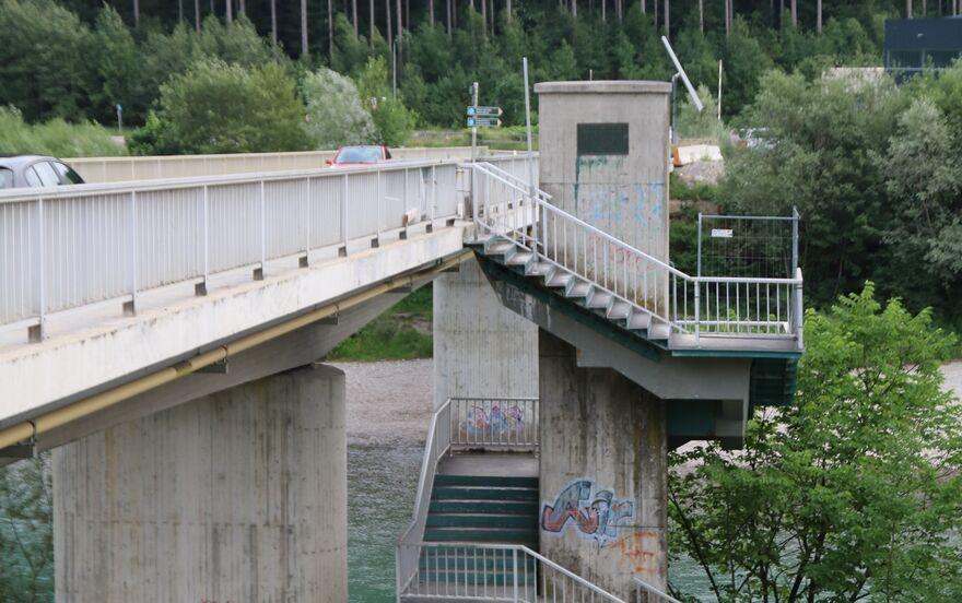 Untere Zollbrücke