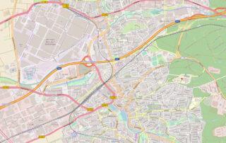 A81 Stuttgart Singen